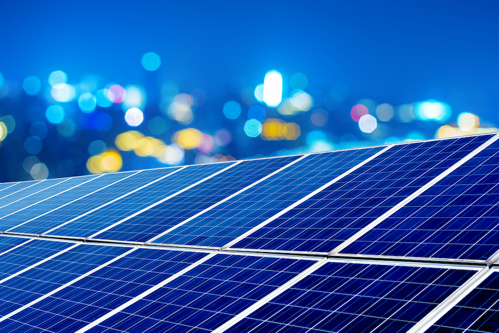 Minimize your monthly electricity expenditure with the help of solar energy